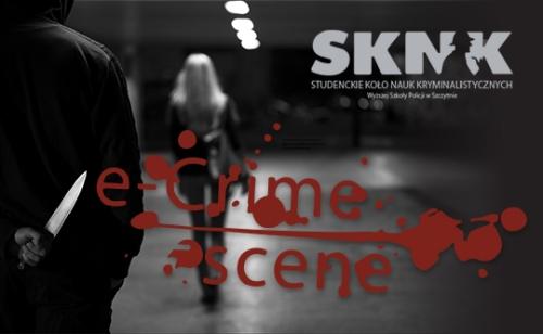 Czytaj więcej: Członkowie SKNK na OKN e-CRIME SCENE